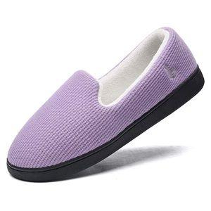 New Women's Memory Foam House Slippers